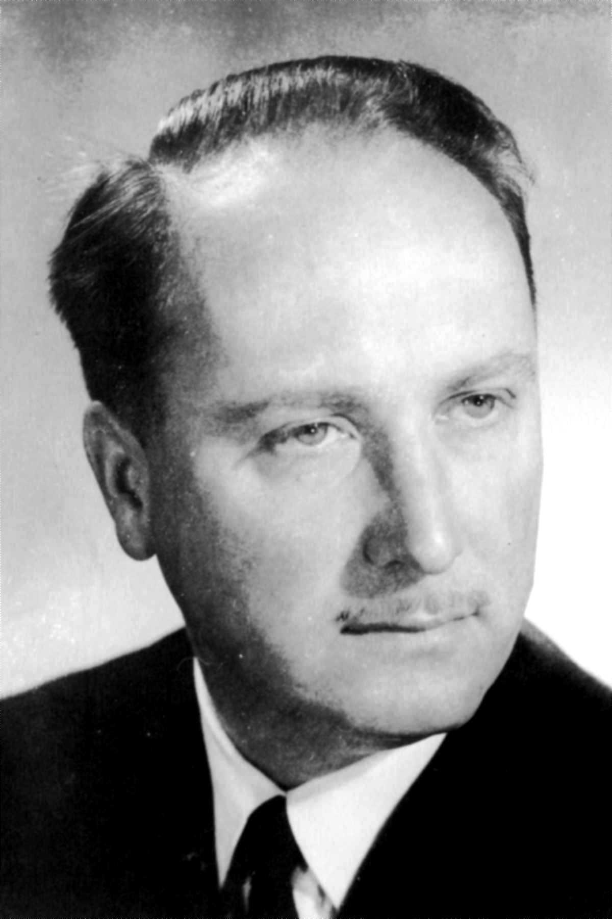 Siegfried Heuser