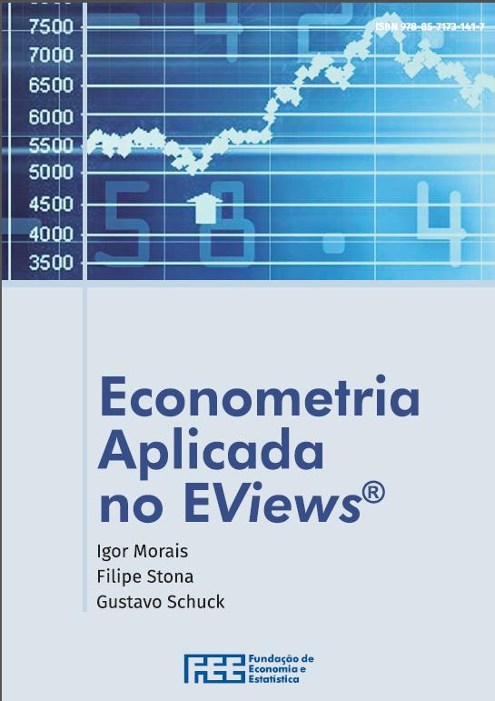 Econometria Aplicada no EViews